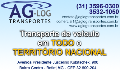 AG-Log Transportes