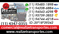 Realize Transportes de Veículos
