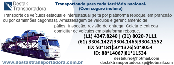 Destak Transportadora